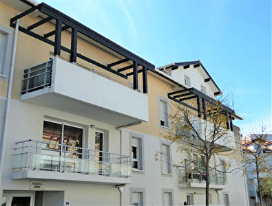APPARTEMENT ANGLET - AVEC PARKING