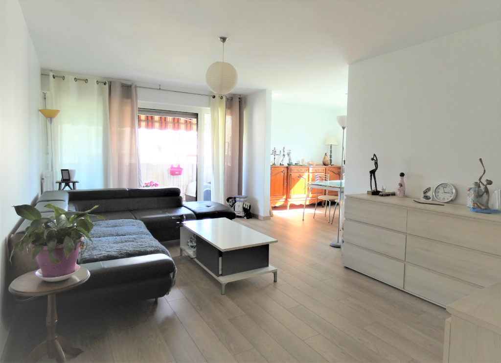 ANGLET EXCLUSIVITE  - APPARTEMENT T4 AVEC GARAGE 2/10
