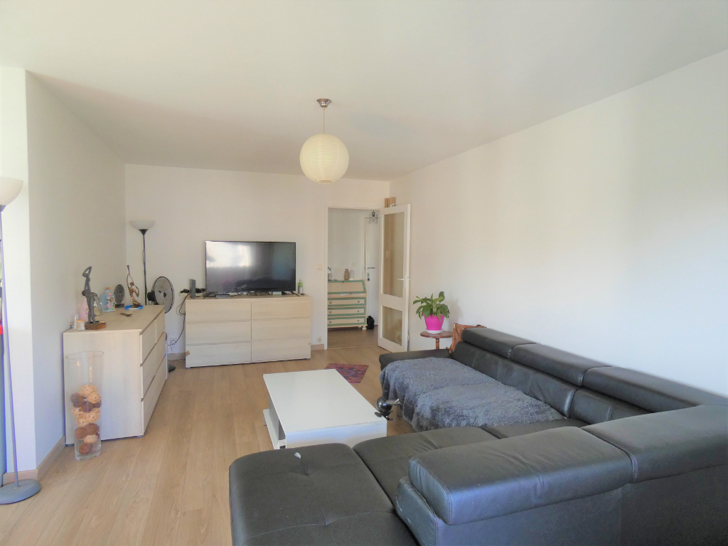 ANGLET EXCLUSIVITE  - APPARTEMENT T4 AVEC GARAGE 3/10