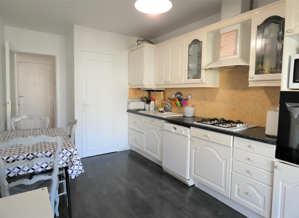 ANGLET EXCLUSIVITE  - APPARTEMENT T4 AVEC GARAGE 4/10