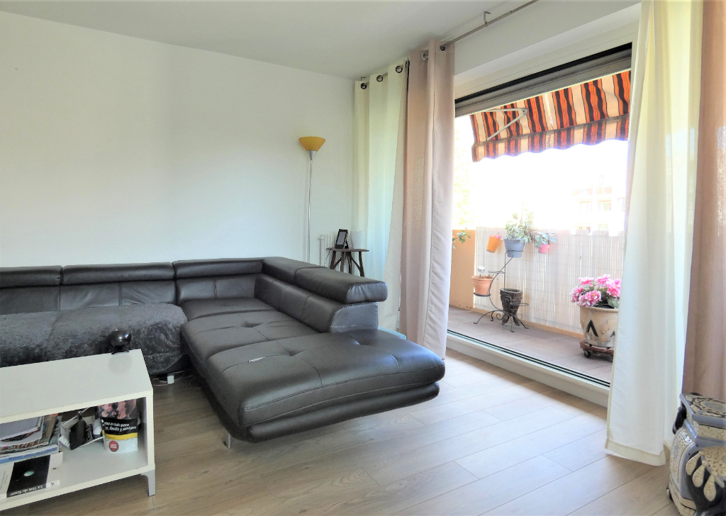 ANGLET EXCLUSIVITE  - APPARTEMENT T4 AVEC GARAGE 6/10