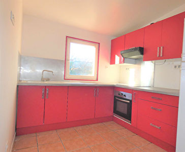 EXCLUSIVITE - Appartement en duplex